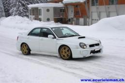 Subaru Flaine 2013